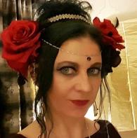 Lady Jesamyn Angelica